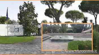 Ardea, caso Manzù: la salma dell'artista resterà nel parco del museo - IlFaroOnline.it
