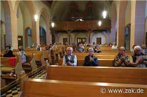 """Reihe """"Menschen von hier"""" startet in Albstadt: Die Bibel als Anleitung zum Glücklichsein - Zollern-Alb-Kurier"""