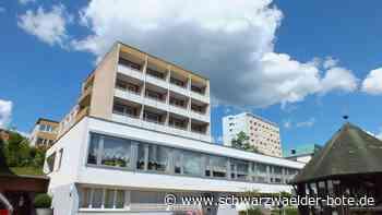 Albstadt: Augustenhilfe errichtet Ersatzneubau in der Ulrichstraße - Albstadt - Schwarzwälder Bote