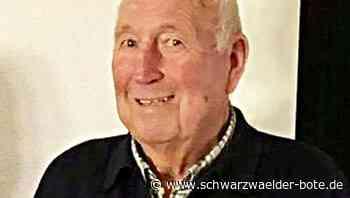 Albstadt: Ein freundlicher Chef von ganz natürlicher Autorität - Albstadt - Schwarzwälder Bote