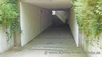 Albstadt: Die Krönung der Sanierung - Albstadt - Schwarzwälder Bote