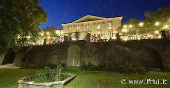 Buttrio, la tesi laurea si discute in Villa di Toppo-Florio - Il Friuli