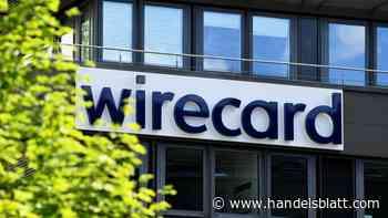 Bilanzskandal: Deutsche Bank hat Interesse an Teilen von Wirecard