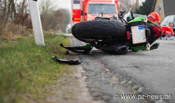 Hoher Blutzoll der Biker im Bereich des Polizeipräsidiums Pforzheim zwingt zum Handeln - Gibt es den typischen Motorrad-Crash? - Region - Pforzheimer Zeitung