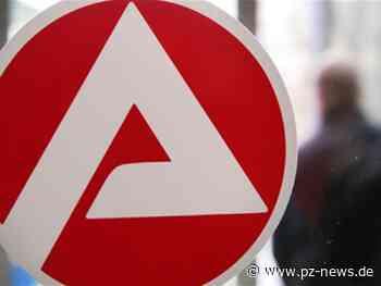 Arbeitslosenquote: Pforzheim wieder landesweit Schlusslicht - Wirtschaft - Pforzheimer Zeitung