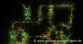 Traktor-Demo in Lohmar: Landwirte müssen doch nicht fürs Hupen bezahlen - General-Anzeiger Bonn