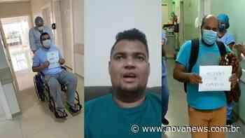 Covid-19 em Nova Andradina: 33 pessoas venceram o novo coronavírus e estão curadas - Nova News - Nova News