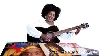 Sängerin Anna Mwale lebt nun in Asbach - hersfelder-zeitung.de