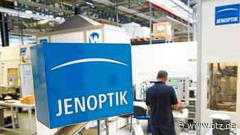 Jenoptik kauft ein: Optik-Unternehmen bei Hamburg übernommen