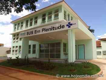 Hospital de Patos de Minas abre 135 vagas; salários chegam a R$ 9 mil - Hoje em Dia