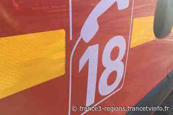 Oissel (Seine-Maritime) : un mort et un blessé dans un accident de la route - France 3 Régions