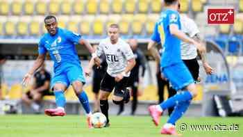 FC Carl Zeiss Jena: Wunschkandidat bangt wegen Knieverletzung