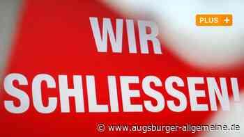 Corona-Krise: Augsburger Amtsgericht erwartet Insolvenzwelle