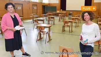 Corona am Gymnasium Maria Stern: Das sind die Folgen für die Schule