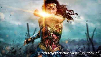 Mulher-Maravilha tem erro impressionante – e muitos fãs não notaram - Observatório do Cinema