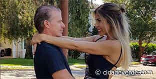 Túlio Maravilha celebra 20 anos de casamento e anuncia live - Cidadeverde.com