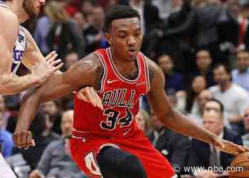 Bulls 2019-2020 Season Recap: Wendell Carter Jr.