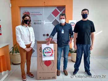 Em Pindamonhangaba, Fundo Social e SABESP lançam Campanha Inverno Solidário - Vale News