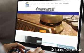 Sindicato de Hotéis, Restaurantes e Bares dos Campos Gerais faz alteração em seu nome - Paranashop