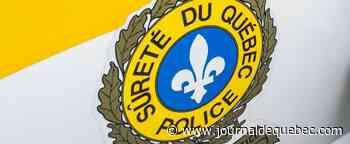 Deux blessés dans l'écrasement d'un petit avion à Saint-Ours