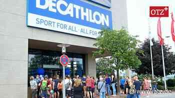 Decathlon kommt in die Jenaer Schiller-Passage