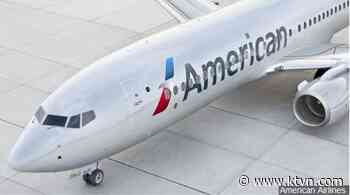 American, Four Other Airlines Reach Loan Agreements With U.S.