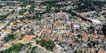 Immobilienpreise : Was Wohnungen und Einfamilienhäuser in Zeitz kosten - Mitteldeutsche Zeitung