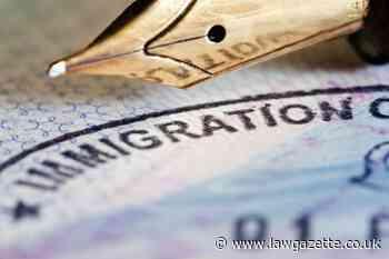 MoJ promises full consultation on immigration fee reform
