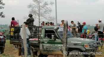 Asesinan a lideresa social en Cumaribo, Colombia - teleSUR TV
