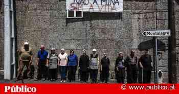Autarquias sem poder de veto nos contratos mineiros já assinados - PÚBLICO