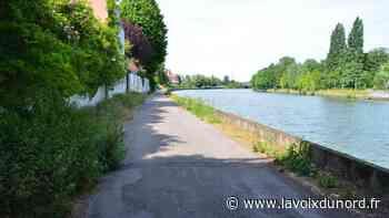 Des espaces verts à nouveau ouverts au public à Loos, Haubourdin et Hallennes-lez-Haubourdin - La Voix du Nord