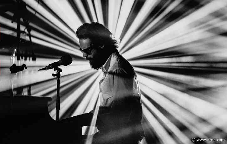 Father John Misty announces new Bandcamp EP featuring Leonard Cohen covers