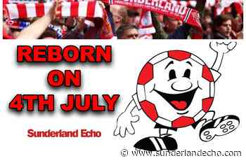 The Football Echo is coming back: celebrating an institution - Sunderland Echo
