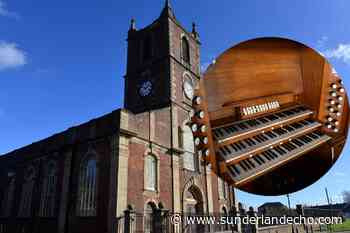 The latest chapter in the saga of Sunderland's historic Holy Trinity organ - Sunderland Echo