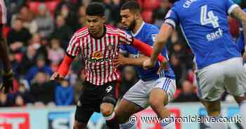 Ashley Fletcher reflects on difficult Sunderland spell that left him seeing a psychologist - Chronicle Live