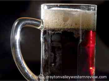 10/3 podcast: Why Cronk is the drink - Drayton Valley Western Review