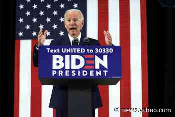 Trump-Biden campaign could be shortest ever, due to COVID, racial tensions and job losses