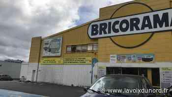 Tourcoing : le magasin Bricorama condamné à la fermeture - La Voix du Nord