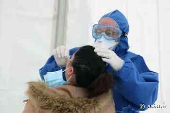 Covid-19. Une opération de dépistages gratuits organisée près de Tourcoing - actu.fr