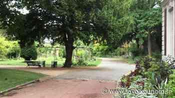 À Tourcoing, le Jardin botanique a rouvert ses portes, après une cure de jouvence - La Voix du Nord