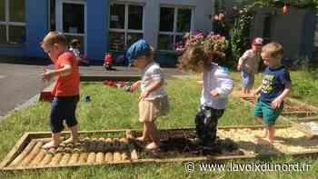 À Tourcoing, les crèches de Croc la vie vont devoir fermer, faute d'enfants inscrits - La Voix du Nord
