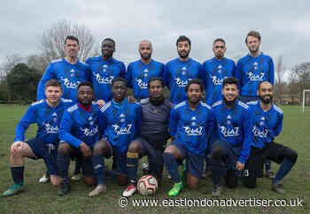 Third title in four years for Tower Hamlets ACE 05 FC - East London Advertiser