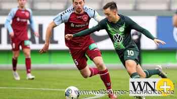 So spielt der VfL Wolfsburg II 20/21 in der Regonalliga Nord - Wolfsburger Nachrichten