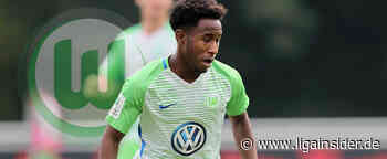 VfL Wolfsburg: John Yeboah kehrt zurück und sucht seine Chance - LigaInsider
