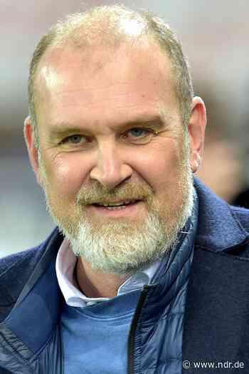 VfL Wolfsburg: Manager Schmadtke verlängert Vertrag - NDR.de