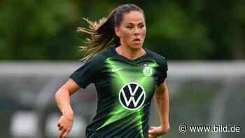 Pokalfinale der Frauen: Corona-Chaos bei VfL Wolfsburg - SGS Essen - BILD