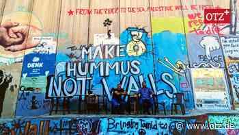 Antisemitismus-Vorwurf gegen Ausstellung in Jenaer Café