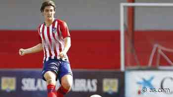 El Atlético traspasa al central canterano Pedraza al Levante - AS