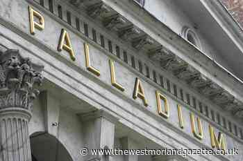 Culture Secretary says intensive work is under way to restart theatre industry