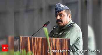 Need to further enhance our operational capabilities: IAF chief